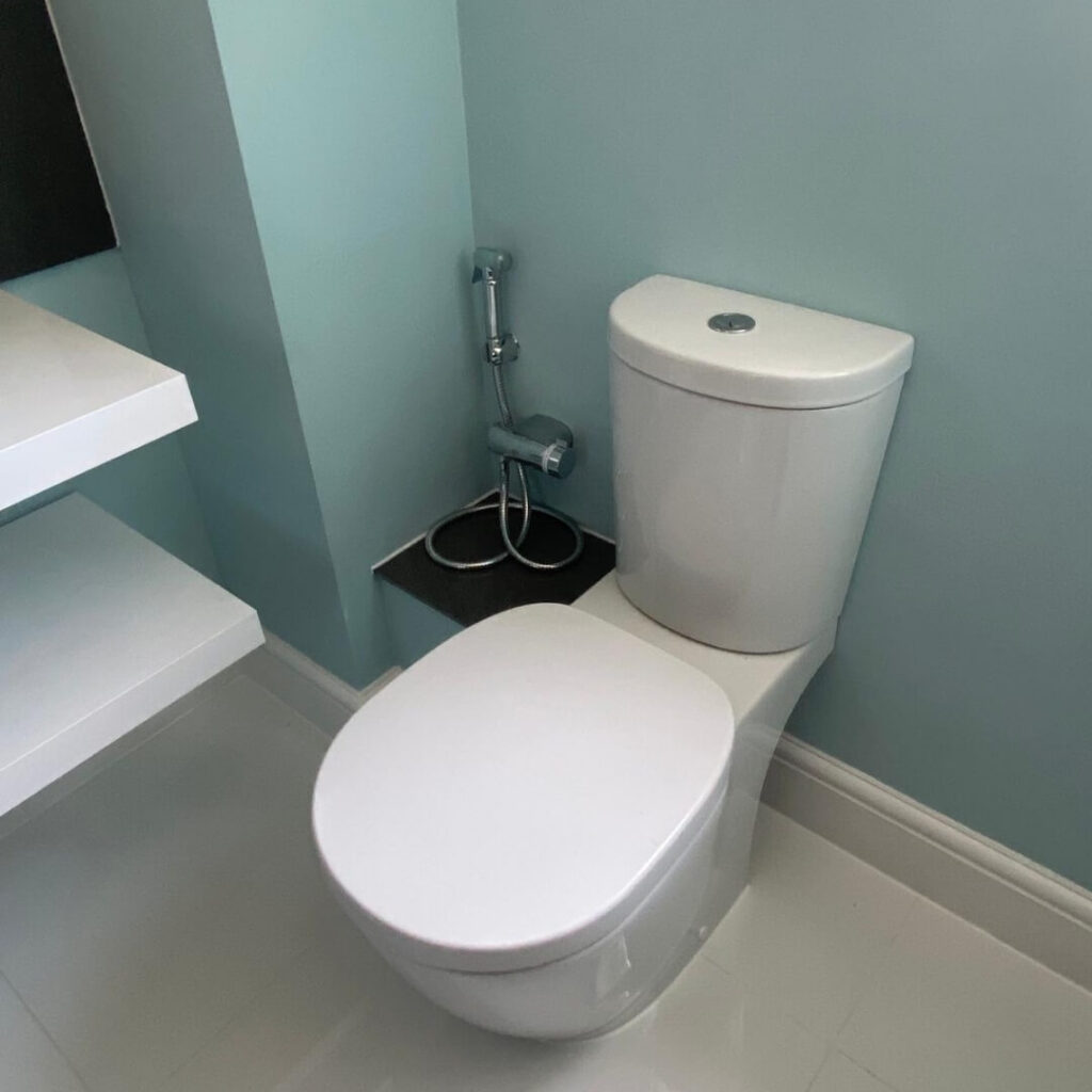 toilet fitting worcester