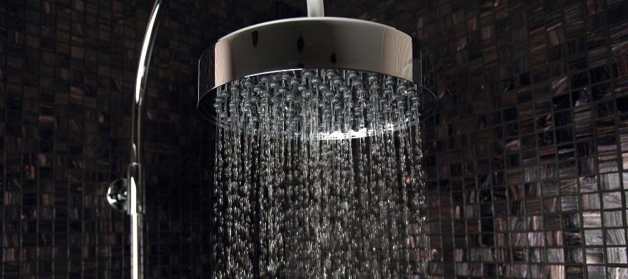 worcester shower fitting